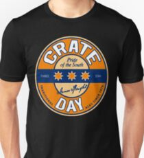 crate day Unisex T-Shirt