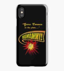WHAMMY! iPhone Case/Skin