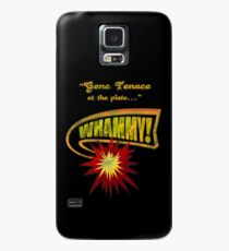 WHAMMY! Case/Skin for Samsung Galaxy