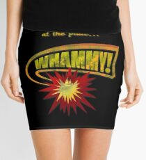 WHAMMY! Mini Skirt