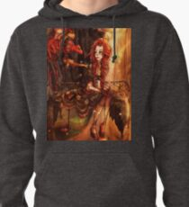 Tribute at Abigail Larson Pullover Hoodie
