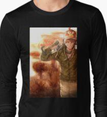 FAVIJ TV!!!!  Long Sleeve T-Shirt