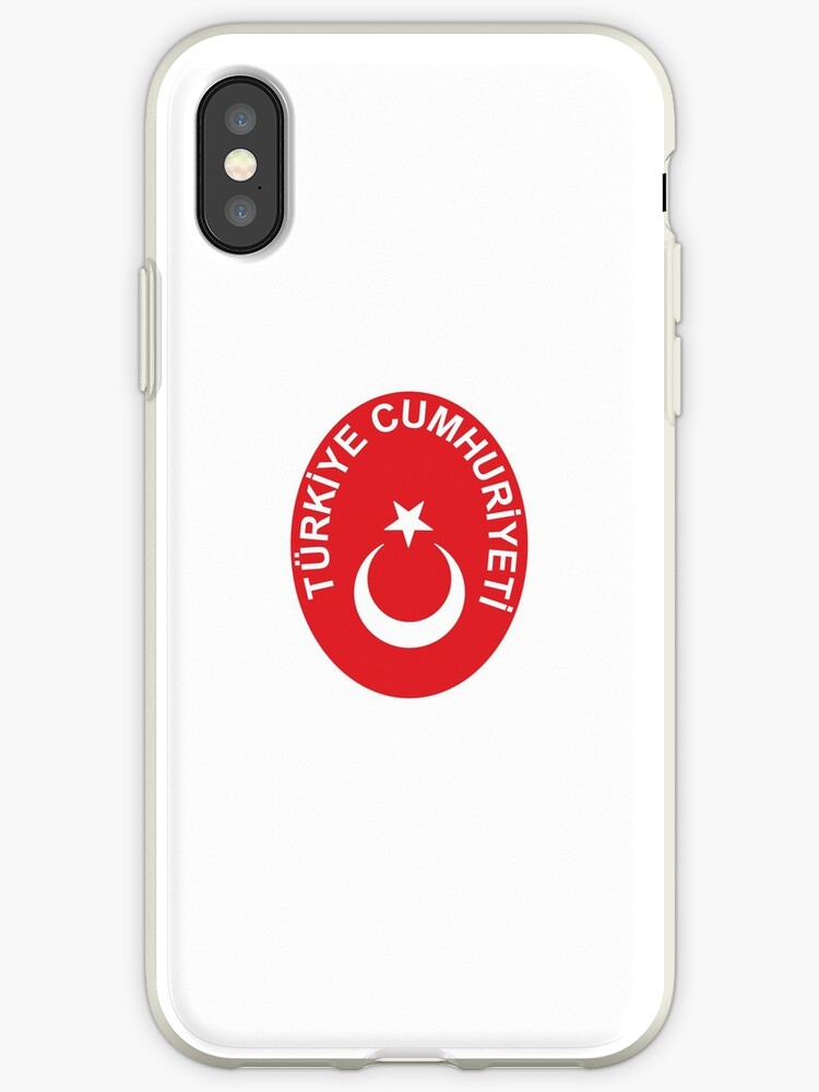 National emblem of Turkey by artpolitic
