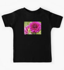 Dahlia Macro Kids Clothes