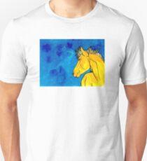 .Equine. Unisex T-Shirt