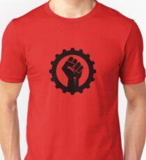 EBM Logo 19 T-shirt unisexe