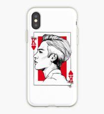Jackson Wang - Got7 - Mad iPhone Case