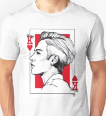 Jackson Wang - Got7 - Mad T-Shirt