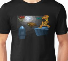 Metroid Remastered  Unisex T-Shirt