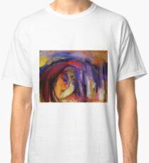 Fading into oblivion Classic T-Shirt