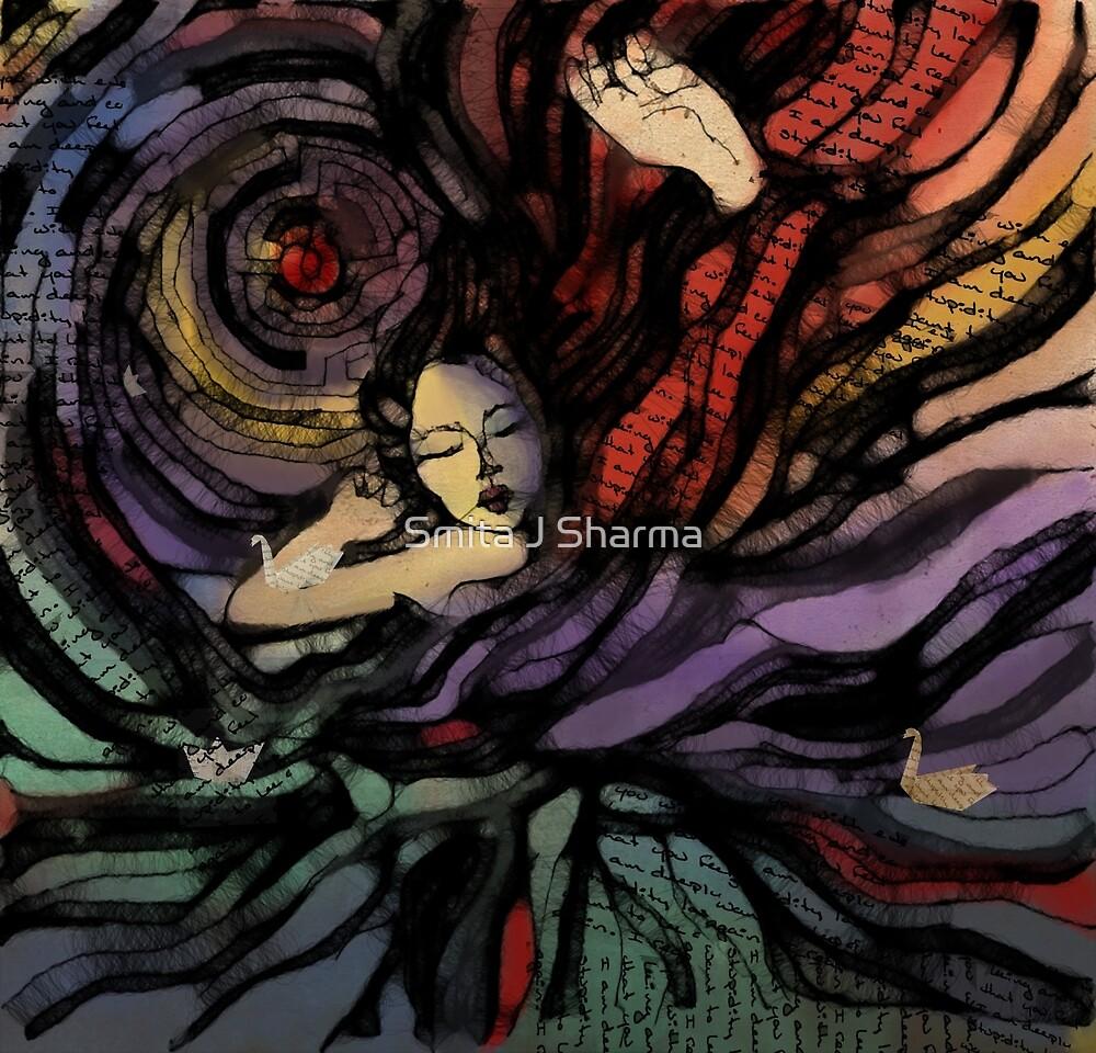Surrender  by artsmitten