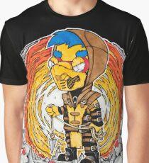 Netherrealm Graphic T-Shirt