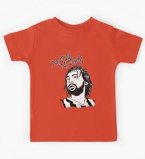 No Pirlo, No Party... Kids Tee