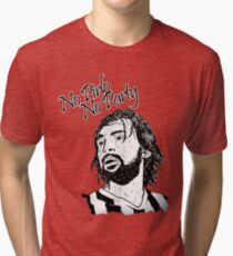 No Pirlo, No Party... Tri-blend T-Shirt