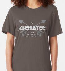 BONEHUNTERS Insignia SIGIL  Slim Fit T-Shirt
