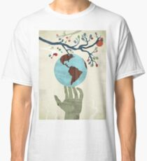 Global Issue 02 Classic T-Shirt