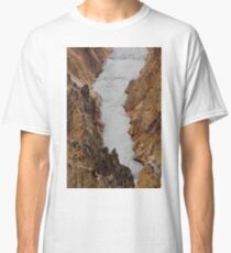 Artist's Point, No. 2 Classic T-Shirt
