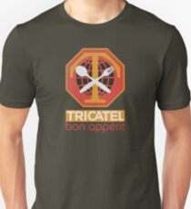 TRICATEL Unisex T-Shirt
