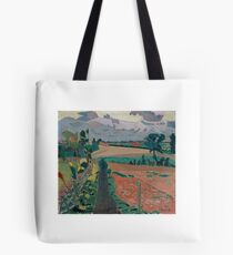 Spencer Gore 'The Cinder Path'  Tote Bag