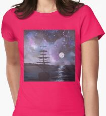 Neverland at Night 2 T-Shirt
