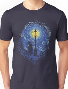 At the End of Time Unisex T-Shirt
