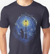 At the End of Time T-Shirt