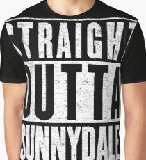 Sunnydale Represent! Graphic T-Shirt