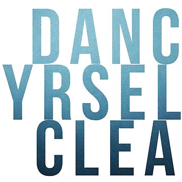 Dance Yrself Clean by 1212c8