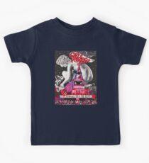A Valentine's Evening with Ratdog 2014 - Design 1 Kids Clothes