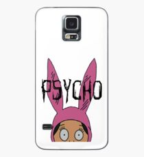 "Louise ""Psycho"" Blecher Case/Skin for Samsung Galaxy"