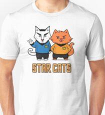 Star Cats T-Shirt