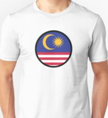 Marked by Malaysia Unisex T-Shirt