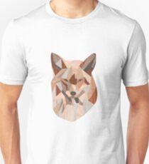 Wood Paneling Unisex T-Shirt