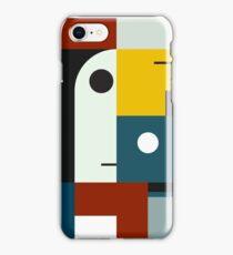 BAUHAUS AGE iPhone Case/Skin