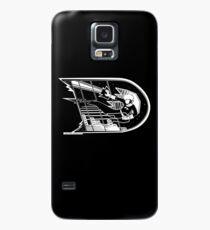 Danny Phantom: Protector Case/Skin for Samsung Galaxy
