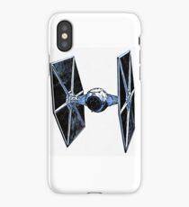 Star Wars Tie Fighter iPhone Case