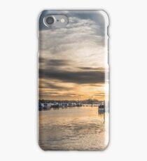 River Medway iPhone Case/Skin