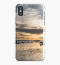 River Medway iPhone Case/Skin
