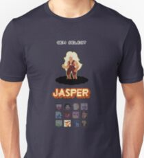 Gem Select - Jasper T-Shirt