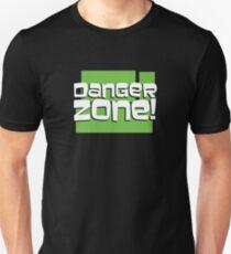 Danger Zone! (ARCHER) T-Shirt