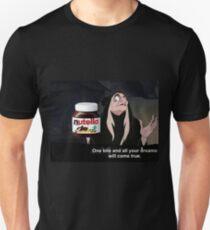One Bite... Unisex T-Shirt