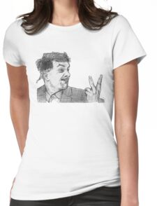 Rik Womens Fitted T-Shirt