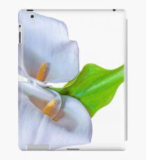 Precious Lily iPad Case/Skin