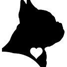 French Bulldog <3!!! by stellarmule