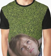 Boyhood Graphic T-Shirt