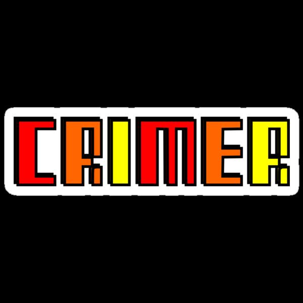 CRIMER 2 by HauntedBox