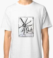 Rachel Doodle Art - Faith Classic T-Shirt