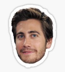 Jake Gyllenhaal Sticker