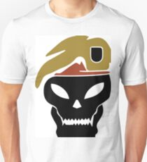 Rambo skull T-Shirt