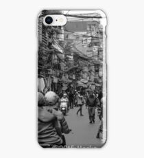 Mayhem in Hanoi? iPhone Case/Skin